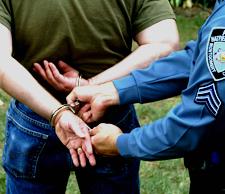 Handcuff Certification Ljb Security Training