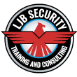 LJB Security Training LLC | CT Security Officer Certification PA 08-73 | Blue CT Guard Card Certificate