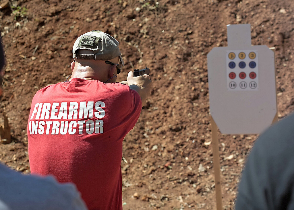 Take a Certified LJB Security Training Class Before Pistol Permit License Costs Quadruple