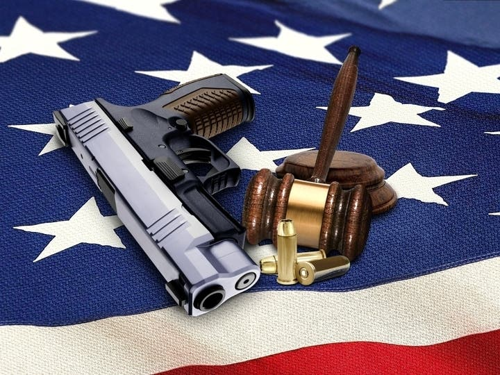 Gun Group Files Emergency Motion Against Lamont In Federal Court (Article)